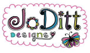 JoDitt Designs Debuts at Surtex 2012 with A Fresh Bunch