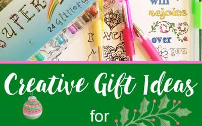 Creative Gift Ideas for Christian Moms