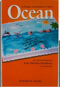 """Couverture du livre """"Ocean"""" du Rev. Kenneth Tanaka"""