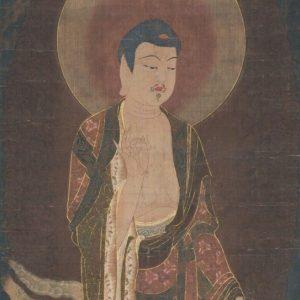 Bouddha Amida