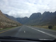 This was one of my favorite drives along the Garden Route.