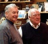 James and Thomas Hassenger
