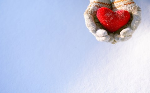 how to find Christmas joy when your heart is hurting