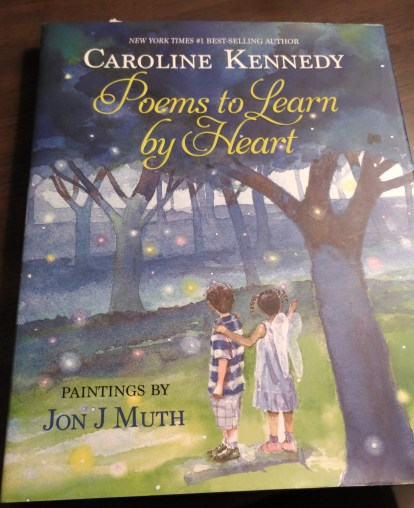 caroline kennedy collection