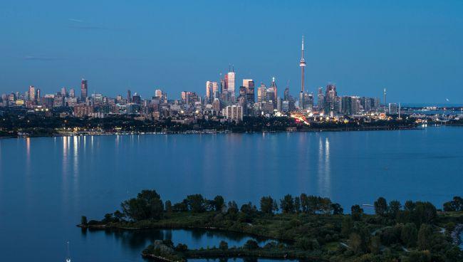 Perfect family trip to Toronto
