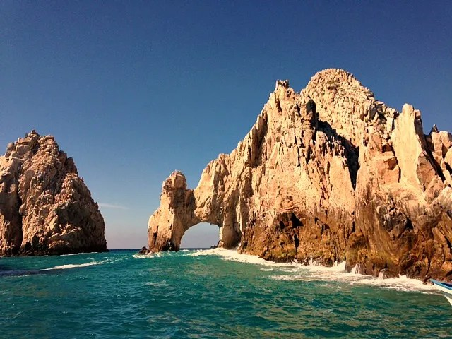 The Arches Cabo