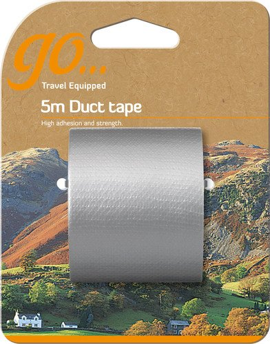 travelling duct tape