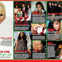 Jody Watley Shares A Favorite Holiday Tradition in Hip Hop Weekly