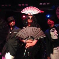 Jody Watley Photographs and Musings From Yoshi's May 2014