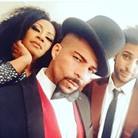 Jody Watley. Shalamar Reloaded. Updates. Thoughts and Images