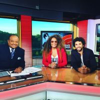Jody Watley and SRL. Chat it Up with Roland Martin on News One Now.