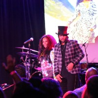 Jody Watley ft. SRL Concert Review. The Roxy Theater 2017
