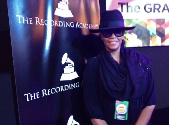 At Convention Center,  also hosting Essence Festival. All Rights ReservedJody Watley Music (c) 2013
