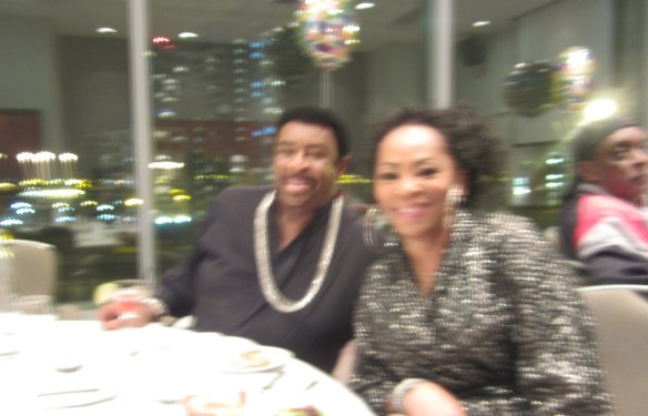 Aquarian Birthday King and Queen! © Jody Watley All Rights Reserved.