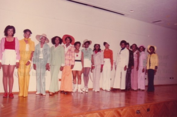 © 2014 Jody Watley All Rights Reserved. Miss Black Teenage Illinois Pageant 70's.