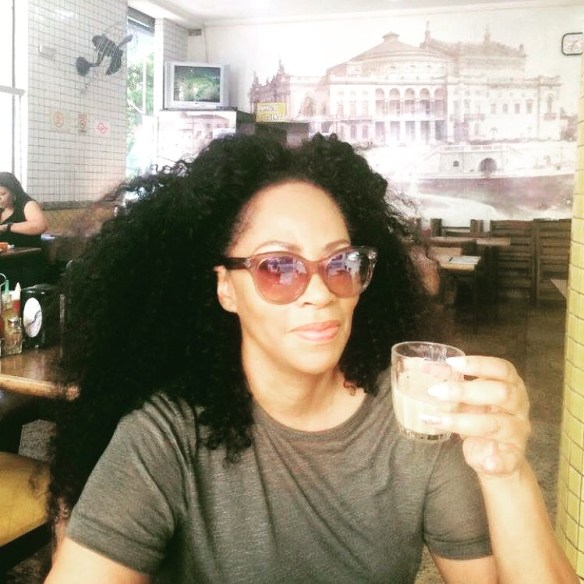 Jody Watley Brazilian Coffee The Mood