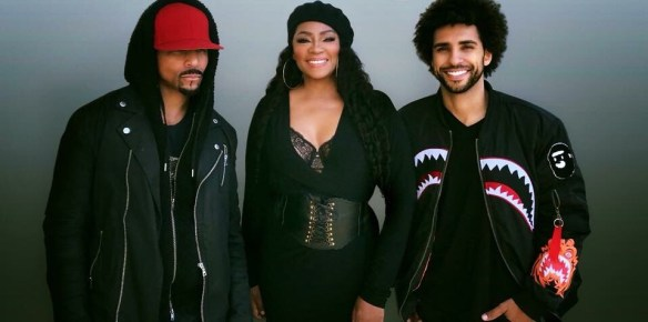 Jody Watley and SRL The Passion Video Still