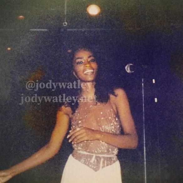 Jody Watley Shalamar 1980 Disco Glam