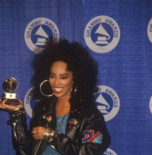 JODY WATLEY_Best New Artist Grammy