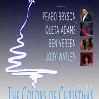The Colors Of Christmas Tour.
