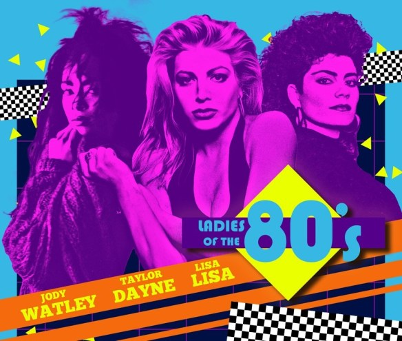 LadiesofThe80sTour2020_