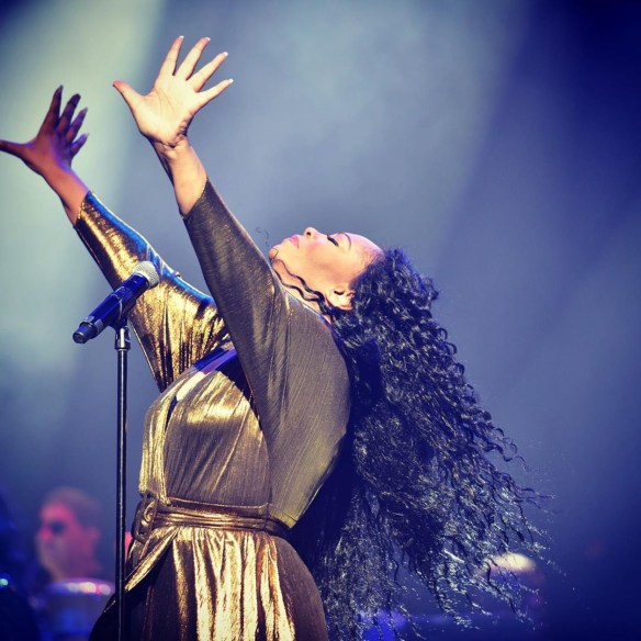 JodyWatley Ultimate Disco Cruise - Live Capture 2020