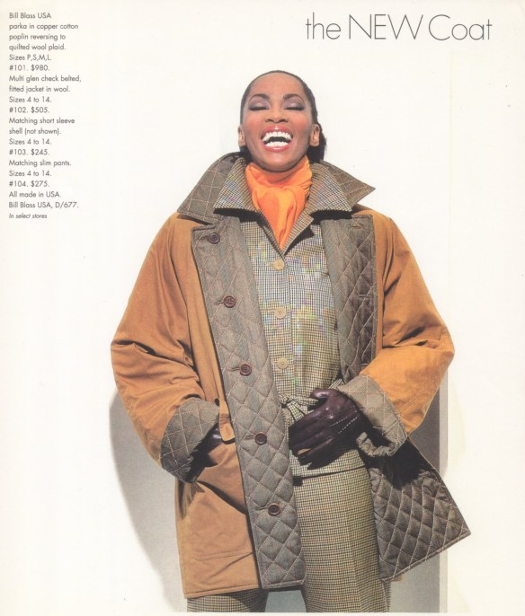 Jody Watley by VictorSkrebneski for Saks 5