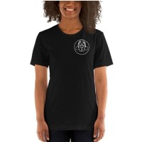 New In The Jody Watley Online Store Signature Hoop Earrings T-Shirts By Popular Demand