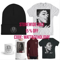 Jody Watley Collection Holiday Sale.