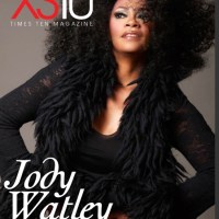 Jody Watley. Iconic. Inventive and Living Life On Her Own Terms . NEW Cover Story XS10