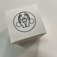 First Look. New Jody Watley Sanctuary Candle Boxes.