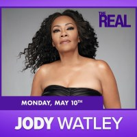 Today On The Real Daytime Talk. Jody Watley Drops Big News!