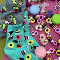 Allsorts...and allsorts of sweet jewellery and accessories