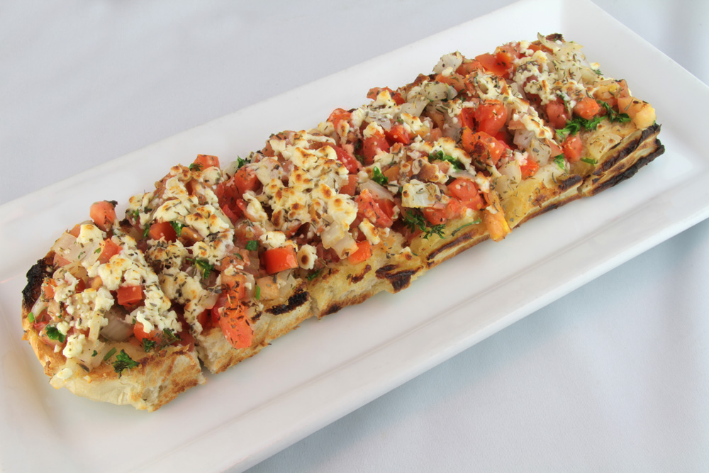 Joe Feta's - Bruschetta