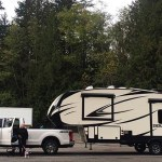 Our RV Adventure Begins! Our Trip to Fort Stevens State Park, Oregon