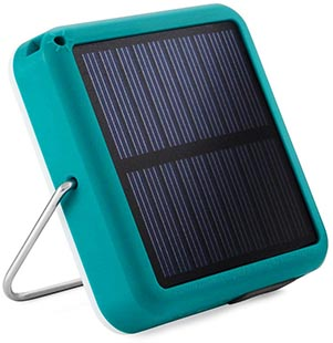 Simple RV Upgrades: Three Solar Lights for RV Living Compared - Video and post. Biolite Lantern