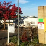Review and Video of Tradewinds RV Park in Vallejo, near San Francisco