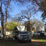 Review and Video of Merced River RV Resort, Delhi, California