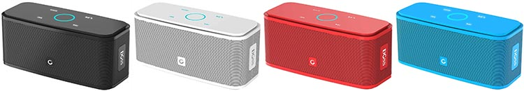 RV Accessories: Budget DOSS Soundbox Bluetooth Speaker