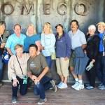 Our Return RV Caravan Trip from Baja California: Santispac Beach to Tecate