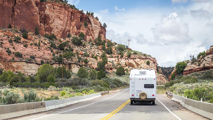 We all want to keep our RV in good shape and on the road! Good RV insurance will help you protect your valuable asset