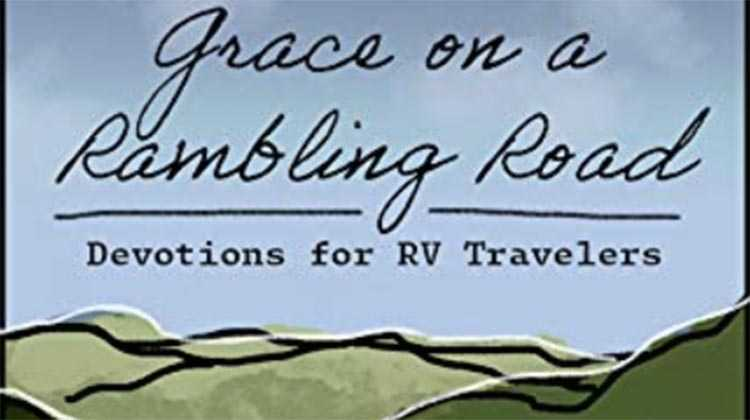 Grace on a Rambling Road: Devotions for RV Travelers