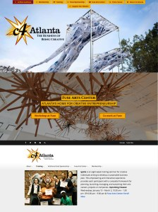 C4 Atlanta Design, Implementation