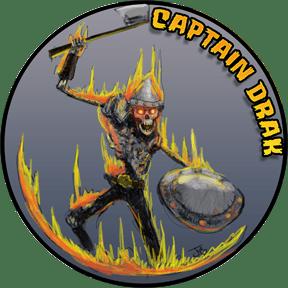 Captain Drak