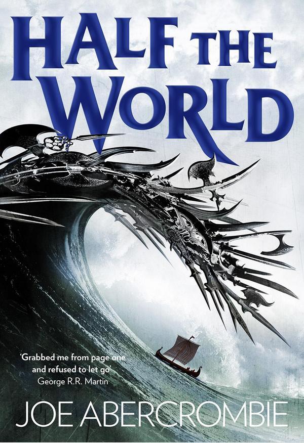 Half the World, UK Hardcover