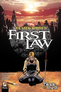 The First Law Comic Series - Issue #2