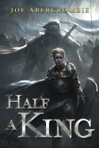 Half a King US Limited Edition