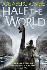 Half the World UK Paperback edition