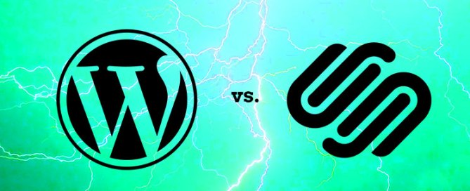 squarespace vs wordpress SEO