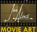 Joe Alves Movie Art